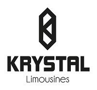 Logo Hochzeitsauto Krystal
